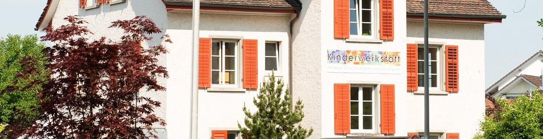 Montessori Kinderwerkstatt Dübendorf