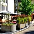 Neugestaltung eines Pausenhofs, Stadt Bern