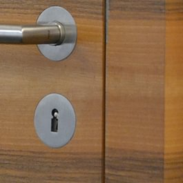 Verbinden Sie Ihre Räume mit einer eleganten Zimmertüre
