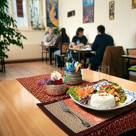 Oy Isan Thaï Food