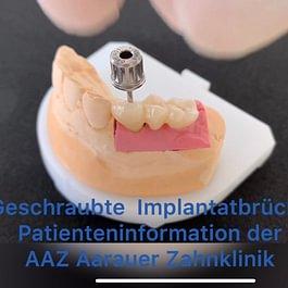Aarauer Zahnklinik