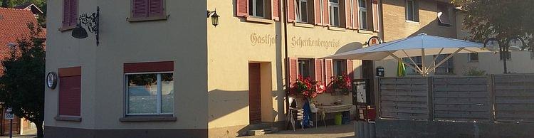 Schenkenbergerhof