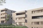 Residenza Le Perle - Inizio cantiere il 1. maggio 2016