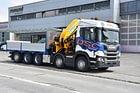 DSC Transports Sàrl