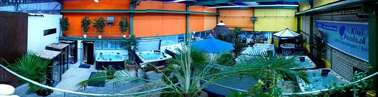 Kiwi-Pools GmbH