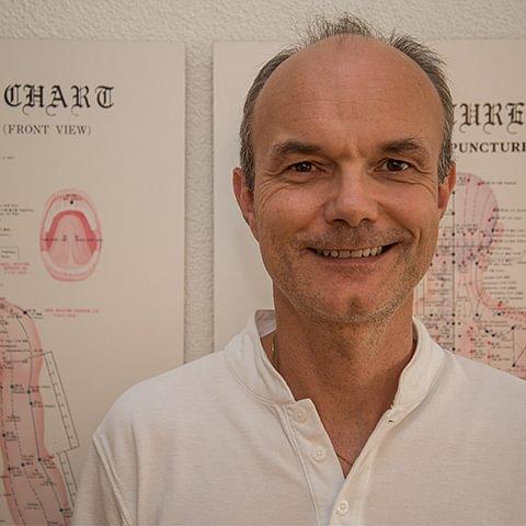 Christoph Haefliger
