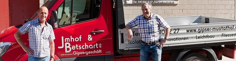 Imhof & Betschart AG