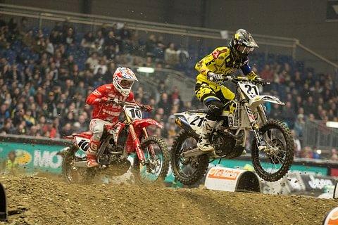Supercross Geneva