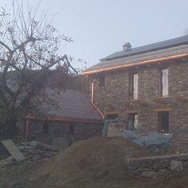 Teti Costruzioni Sagl