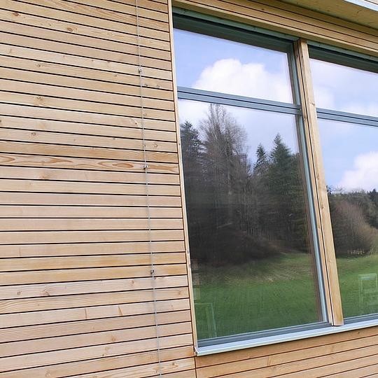 Langensand Fenster AG