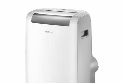 Climatiseur mobile | Coolsmart CS12HPO - 3,5kW - 12000BTU/h - 63dB