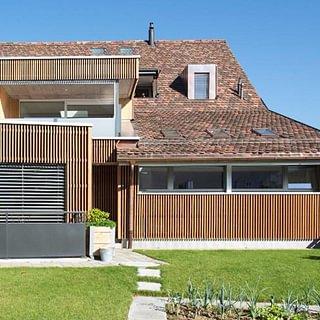 Montanaro + Kriesi Architekten GmbH