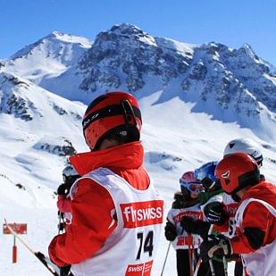 Ecole Suisse de Ski et de Sports de Neige