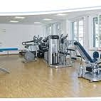 PhysioTop AG, St. Gallen - Fitness