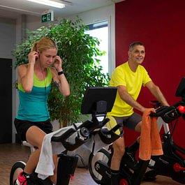 Fitness Studio Widnau - Spinning Fitness Nöllen Widnau