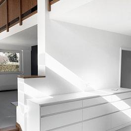 Nuances-Architecture d'interieur SA