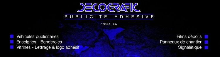 Decografic