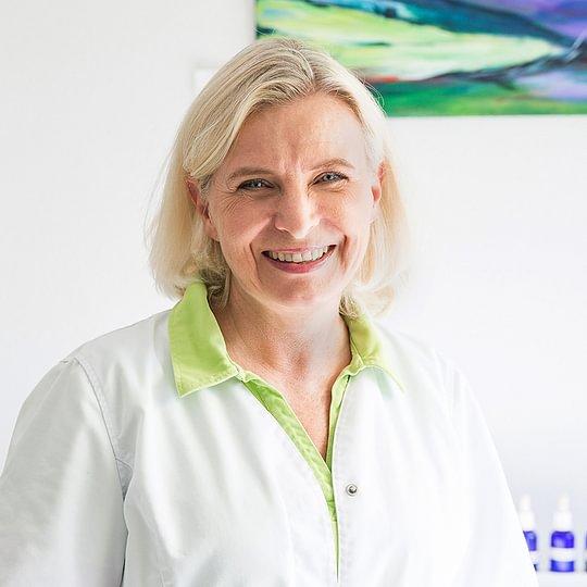 Inhaberin Geschäftsführerin Michaela Hofstetter
