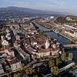 Historische Altstadt in Olten