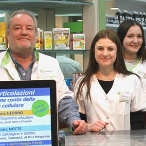 Team Farmacia di Besso