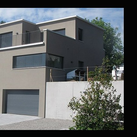BHP Architektur