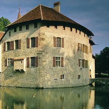 Schloss Hallwyl @ Castor Huser