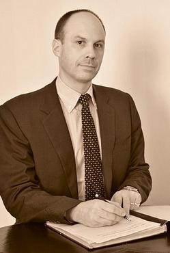 Laurent Schuler, avocat