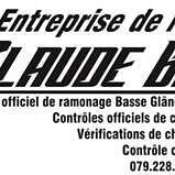 Entreprise de Ramonage Claude Bach - Ecublens FR