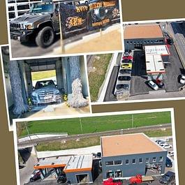 Garage Kanton Bern , Auto Elektro , Waschanlage ,