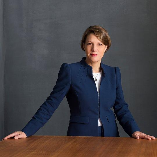 Sandra Laydu Molinari ACTA Notaires Associés Montreux
