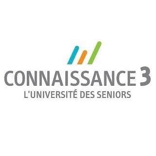 Connaissance 3 L'Université des Seniors