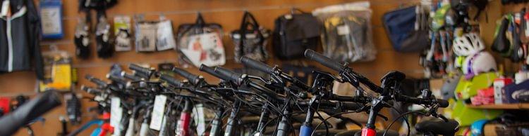 New Bike Store Sàrl