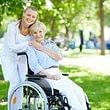 Ô Santé Sàrl aide et soins à domicile