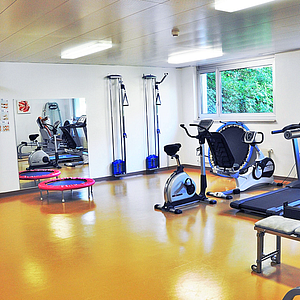 Physiozentrum Breitenbach