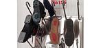 Schuhtrockner / Stiefeltrockner / Handschuhtrockner für 2-9 Paar