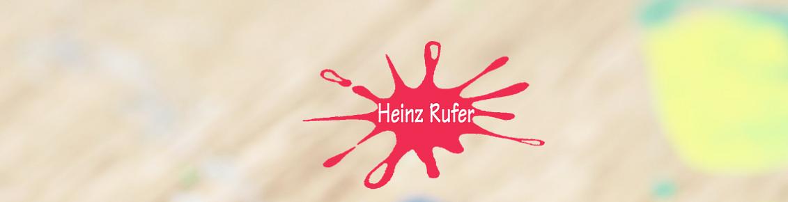 Malergeschäft Rufer GmbH