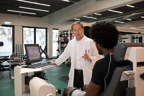 Centre de médecine du sport