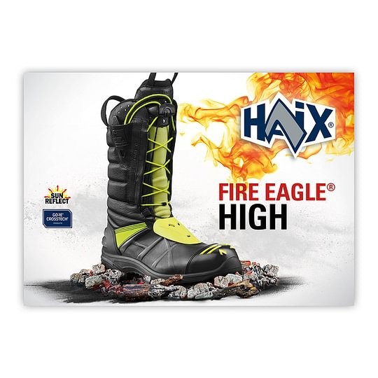 Fire Eagle High