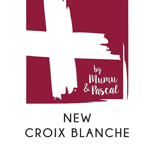 New Croix-Blanche snc