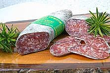 Hirschwurst