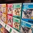 alimenti per cani e gatti Bozita