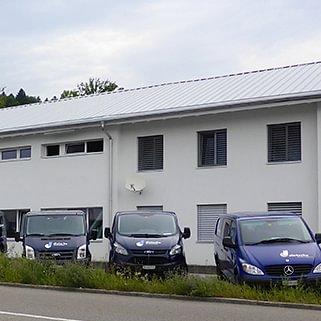 Dietsche Montageprofis Otelfingen Standort