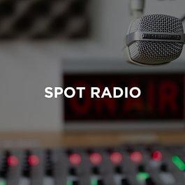Spot Radio: creazione spot radio professionali