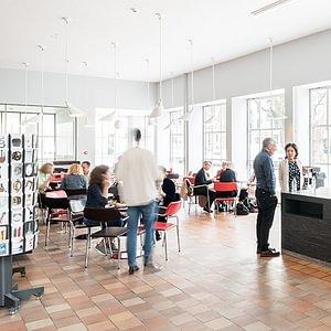 Museumscafé