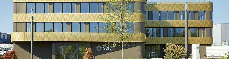 SEIC Société Electrique Intercommunale de la Côte SA