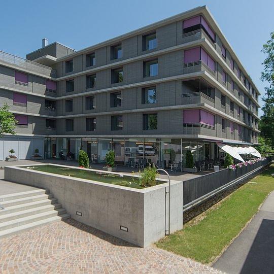 Alterszentrum Emmersberg