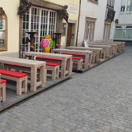 Rizzolo Holzbautechnik in Beringen SH