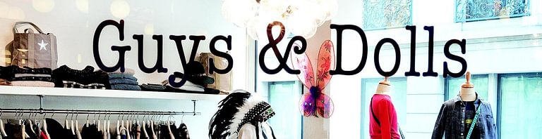 Boutique Guys & Dolls