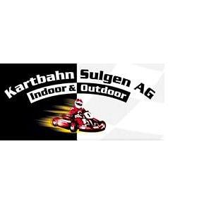 Kartbahn Sulgen - Logo
