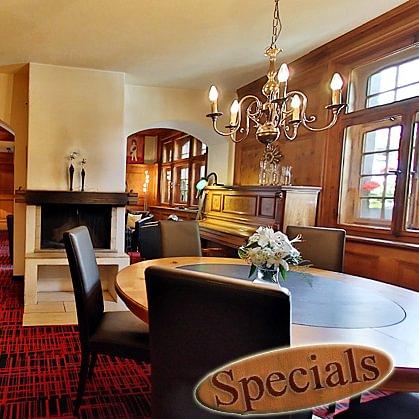 Hotel Larix